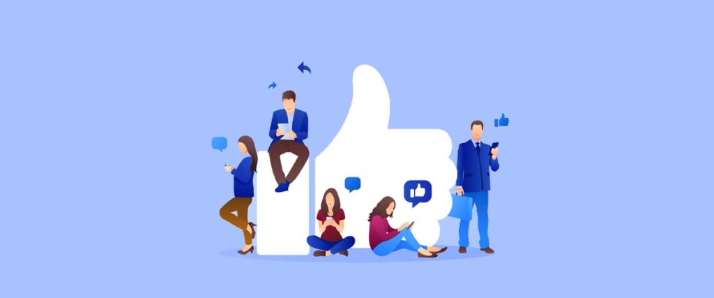 Prowadzenie facebooka